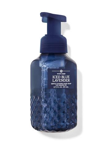 Iced Blue Lavender Gentle Foaming Hand Soap