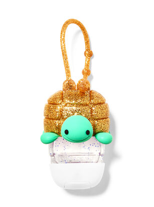 Sparkly Turtle PocketBac Holder