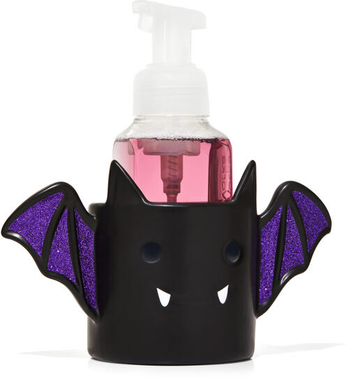 Bat Gentle Foaming Soap Holder