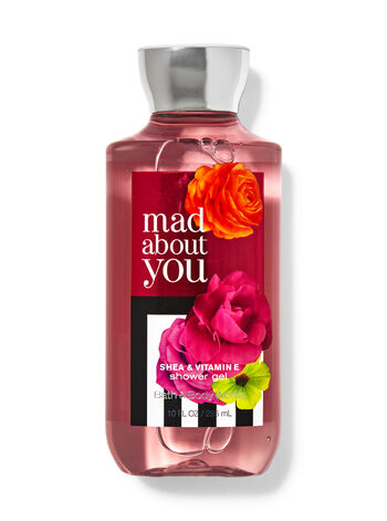 Mad About You Shower Gel