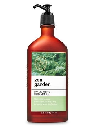 Zen Garden Body Lotion