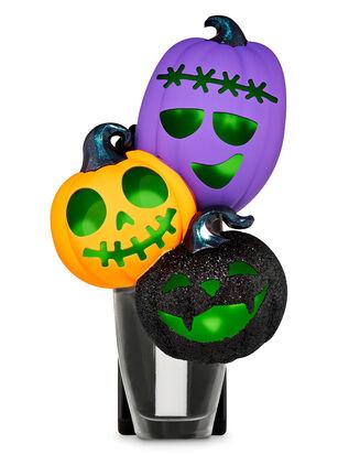 Jack-o-Lanterns Nightlight Wallflowers Fragrance Plug