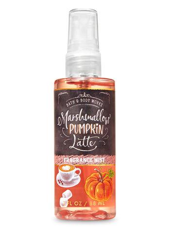 Marshmallow Pumpkin Latte Travel Size Fine Fragrance Mist