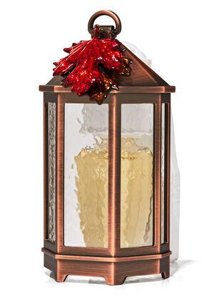 Lantern with Leaves Nightlight Wallflowers Fragrance Plug