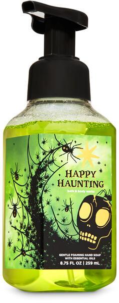 Happy Haunting Gentle Foaming Hand Soap