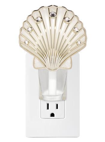 Shell Nightlight Wallflowers Fragrance Plug