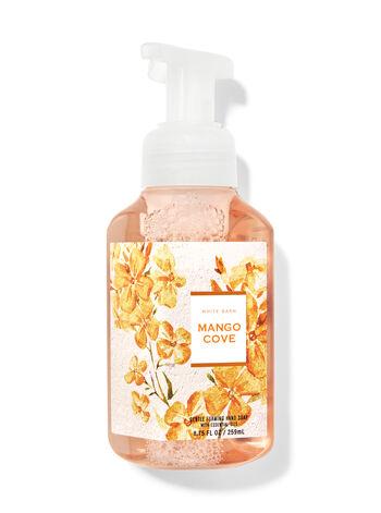 Mango Cove Gentle Foaming Hand Soap