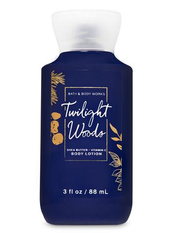 Twilight Woods Travel Size Body Lotion - Bath And Body Works