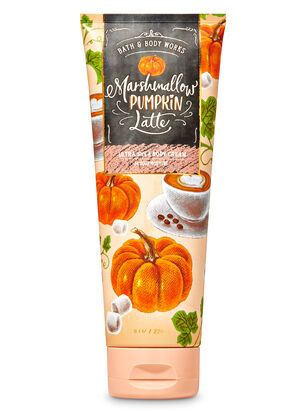 Marshmallow Pumpkin Latte Ultra Shea Body Cream