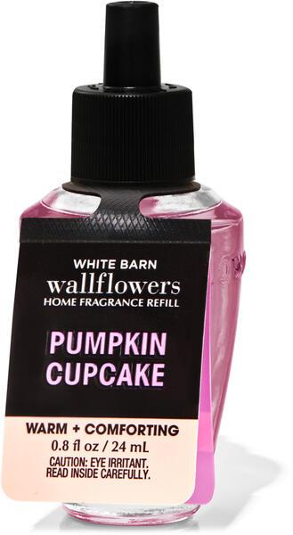 Pumpkin Cupcake Wallflowers Fragrance Refill