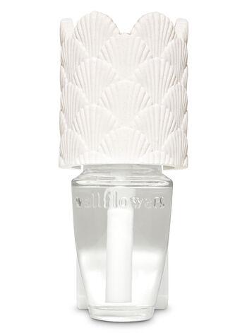 Resin Shell Nightlight Wallflowers Fragrance Plug