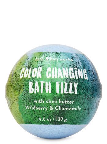 Wildberry & Chamomile Bath Fizzy