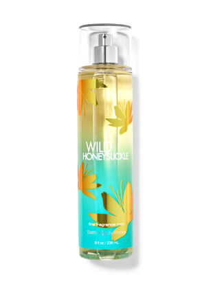 Wild Honeysuckle Fine Fragrance Mist