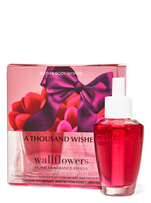 A Thousand Wishes Wallflowers Refills 2-Pack