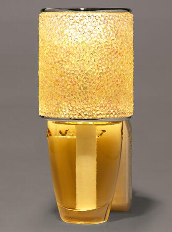 Clear Gems Nightlight Wallflowers Fragrance Plug
