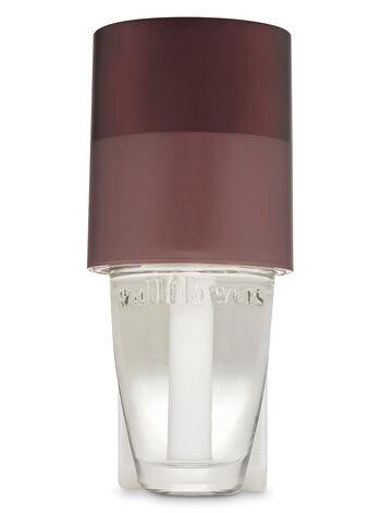 Two-Toned Brown Nightlight Wallflowers Fragrance Plug