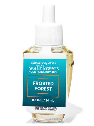 Frosted Forest Wallflowers Fragrance Refill