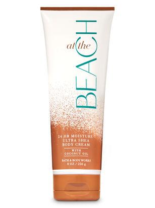 At the Beach Ultra Shea Body Cream