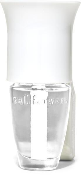 White Flare Wallflowers Fragrance Plug