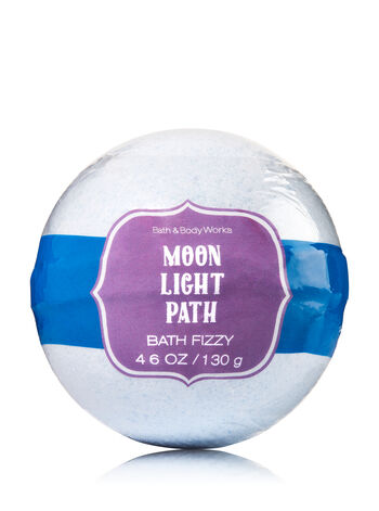Signature Collection Moonlight Path Bath Fizzy - Bath And Body Works