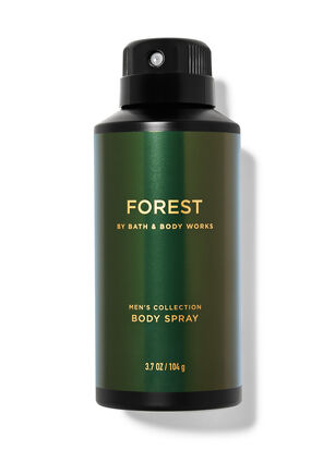 Forest Deodorizing Body Spray
