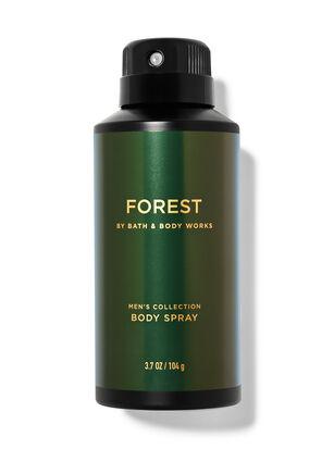 Forest Deodorizing Body Spray