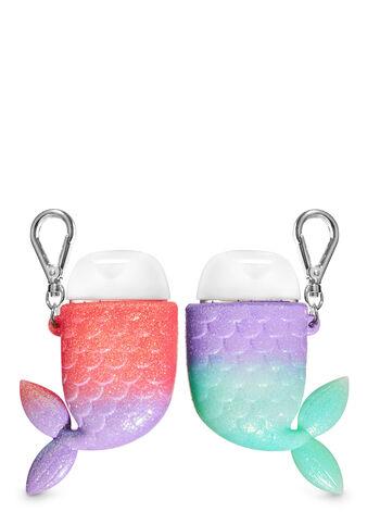 BFF Mermaid Tails PocketBac Holder - Bath And Body Works
