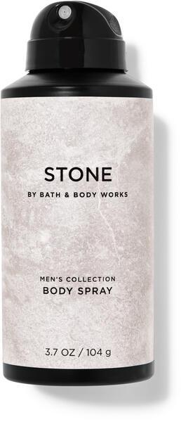 Stone Deodorizing Body Spray