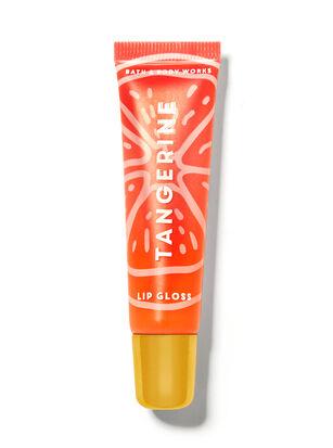 Tangerine Lip Gloss
