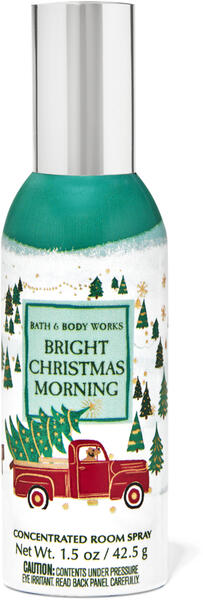Bright Christmas Morning Concentrated Room Spray
