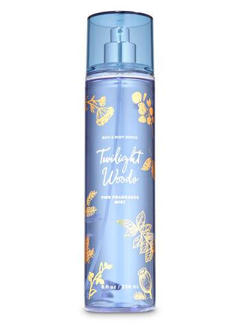 Twilight Woods Fine Fragrance Mist - Bath And Body Works