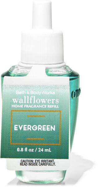 Evergreen Wallflowers Fragrance Refill