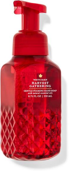 Harvest Gathering Gentle Foaming Hand Soap