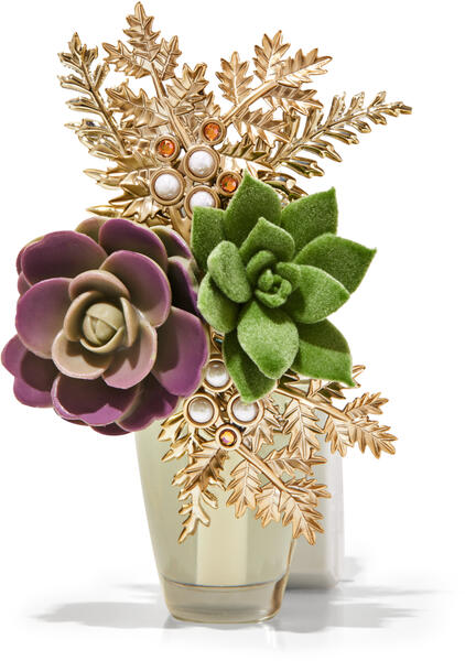 Holiday Succulents Wallflowers Fragrance Plug