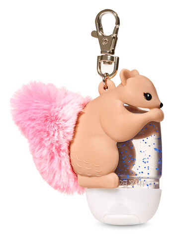 Squirrel PocketBac Holder - Bath And Body Works