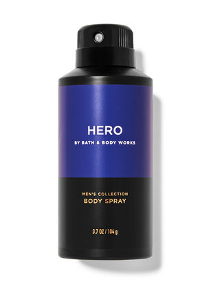 Hero Deodorizing Body Spray