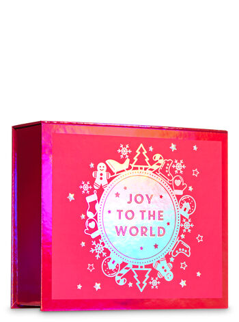 Twisted Peppermint Mini Gift Box Set