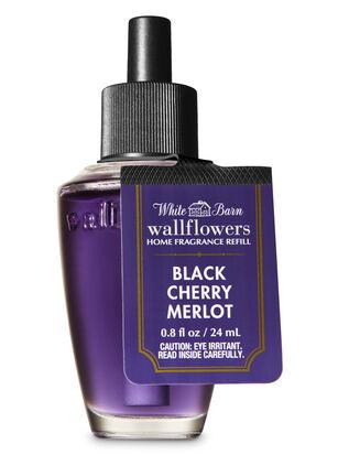 Black Cherry Merlot Wallflowers Fragrance Refill