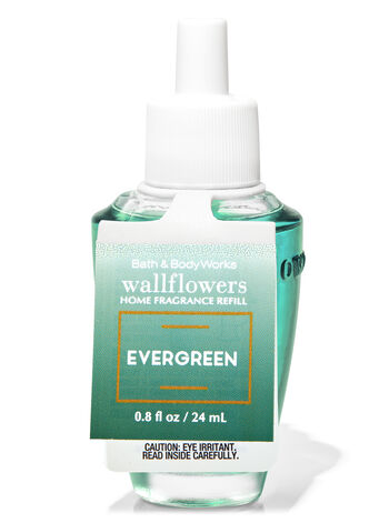 Evergreen Wallflowers Fragrance Refill