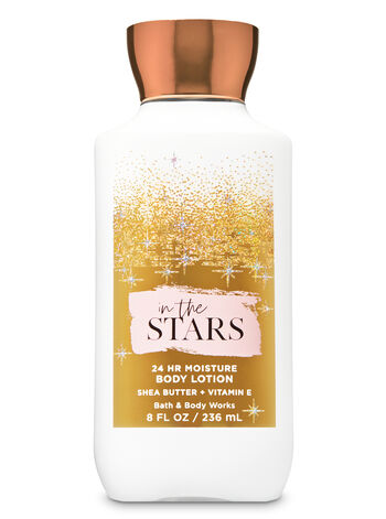 In the Stars Super Smooth Body Lotion
