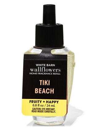 Tiki Beach Wallflowers Fragrance Refill