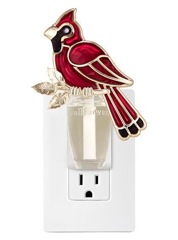 Cardinal Nightlight Wallflowers Fragrance Plug