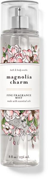 Magnolia Charm Fine Fragrance Mist