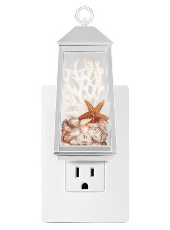 Beach Lantern Nightlight Wallflowers Fragrance Plug