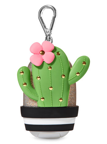 Cactus PocketBac Holder - Bath And Body Works