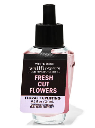 Fresh Cut Flowers Wallflowers Fragrance Refill