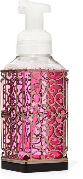 Ornate Gate Gentle Foaming Soap Holder