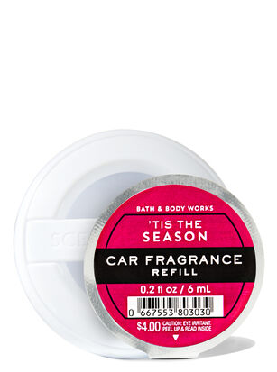Tis the Season Car Fragrance Refill