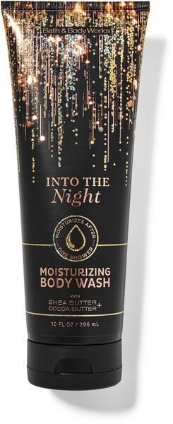 Into the Night Moisturizing Body Wash