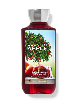 Country Apple Shower Gel